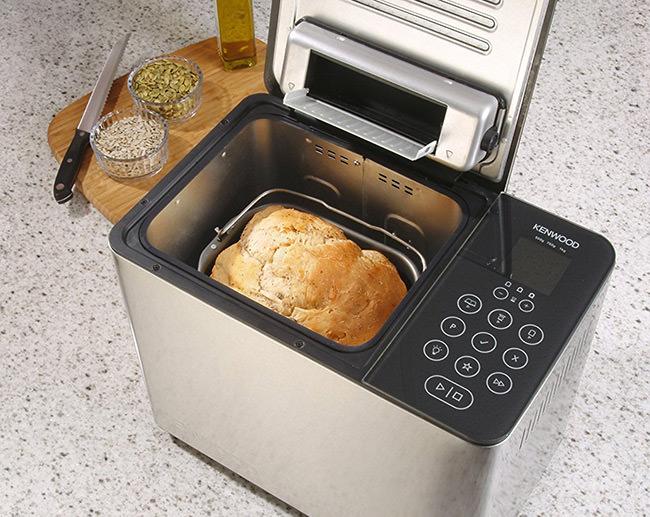 Pourquoi posséder une machine à pain?