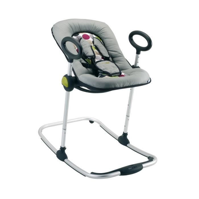Test du transat bébé Up & Down