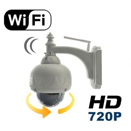 Caméra de surveillance extérieure : Guide d'achat & Comparatif