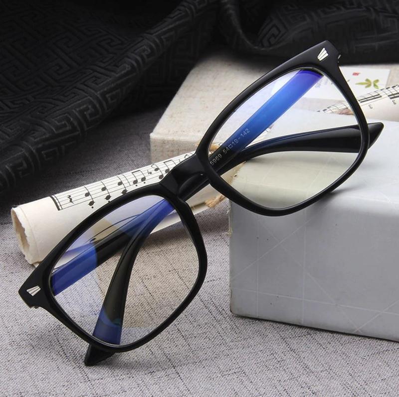 Les lunettes de repos : Guide d'achat & Comparatif