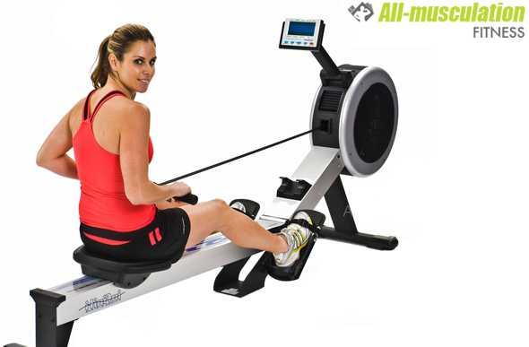 Rameur de Fitness : Guide d'achat & Comparatif