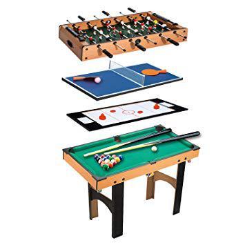 La table multi jeux: Guide d'achat et comparatif