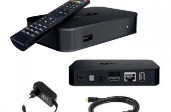 Comparatif & Guide d'achat : Boitier IPTV