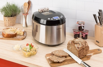 Comment choisir sa machine à pain?