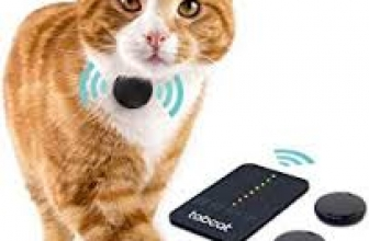 Collier GPS pour chat : Guide d'achat & Comparatif