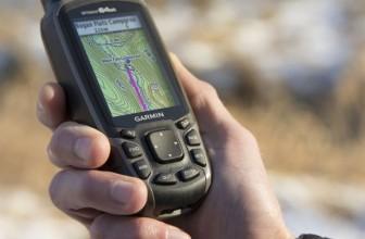 Comparatif & Guide d'achat : GPS Randonnée