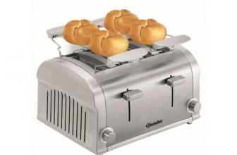 Le grille pain : Guide d'achat & Comparatif