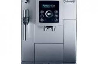 Pourquoi choisir une machine à expresso Delonghi?