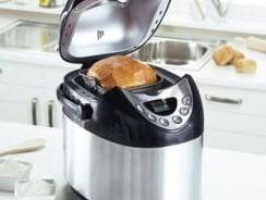 Machine à pain : comparatif et guide d'achat