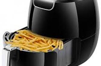 Guide d'achat et comparatif: La friteuse pas chère