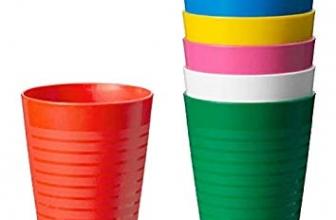 Guide d'achat et comparatif des meilleures gobelets plastiques