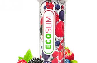 Eco Slim: la solution pour perdre du poids rapidement et naturellement.