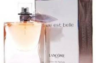 Notre avis sur origine parfum