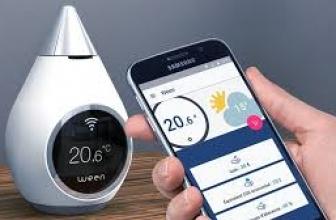 Pourquoi choisir un thermostat connecté?