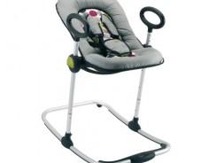 Test du transat bébé Up & Down